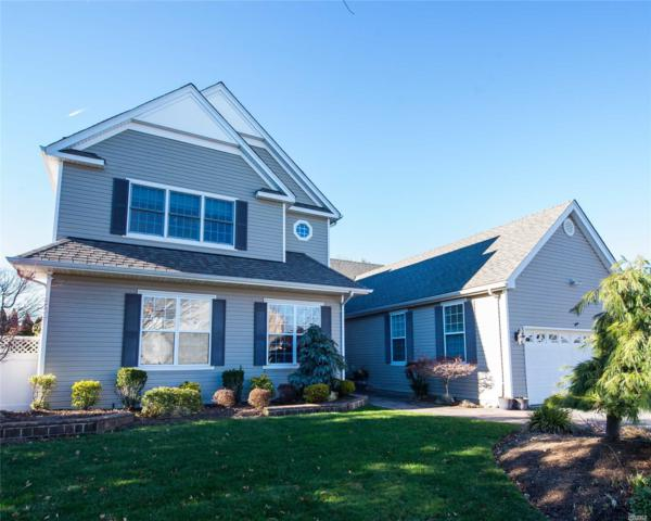 145 Ardmore Ave, Melville, NY 11747 (MLS #3091512) :: Keller Williams Points North