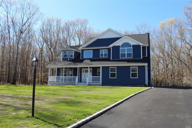 6 Aj Ct, Riverhead, NY 11901 (MLS #3092215) :: Netter Real Estate