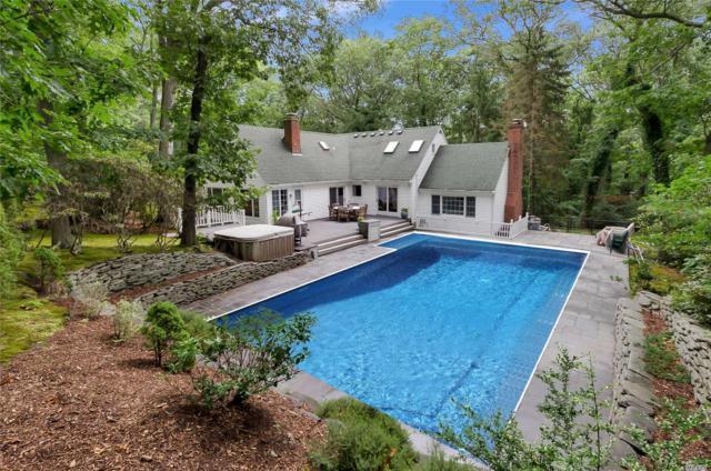 7 Shortwood Ln, Setauket, NY 11733 (MLS #3094687) :: Netter Real Estate