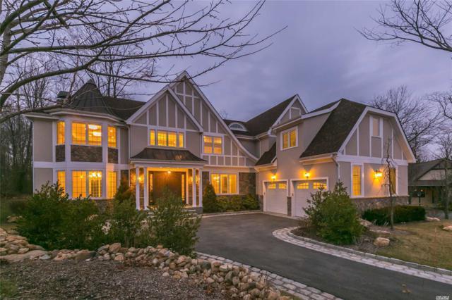 3 Buckingham Ct, Muttontown, NY 11791 (MLS #3095757) :: Signature Premier Properties