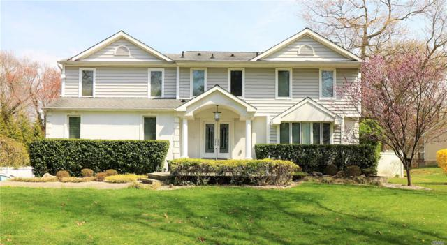 24 Mclane Dr, Dix Hills, NY 11746 (MLS #3096048) :: Shares of New York