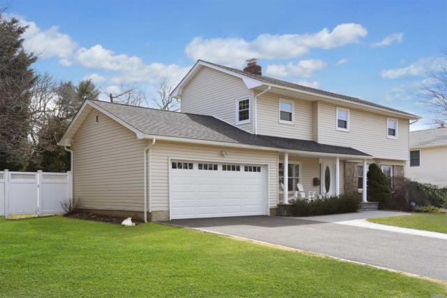 53 Saratoga Dr, Jericho, NY 11753 (MLS #3100505) :: Signature Premier Properties