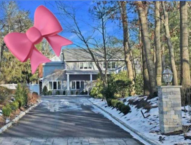 27 Wintergreen Dr, Melville, NY 11747 (MLS #3100622) :: Signature Premier Properties