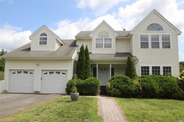 23 Brayton S. Ct, S. Setauket, NY 11720 (MLS #3104269) :: Signature Premier Properties