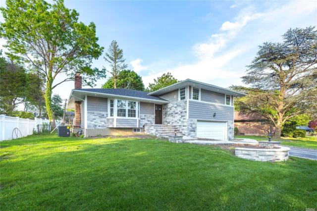 127 Forest Dr, Jericho, NY 11753 (MLS #3104829) :: Signature Premier Properties