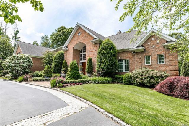 39 Hunting Hollow Ct, Dix Hills, NY 11746 (MLS #3106002) :: Signature Premier Properties