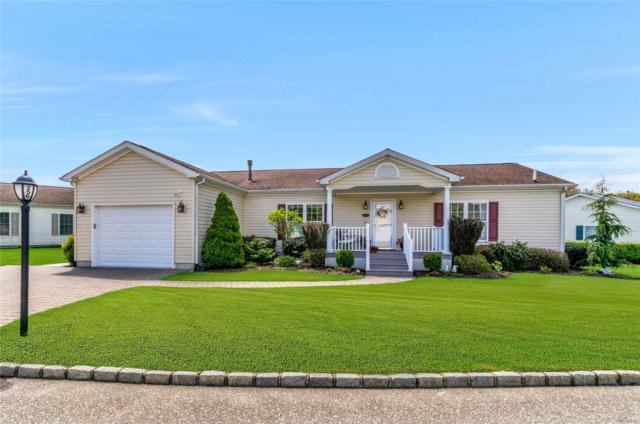1407-256 Middle Rd, Calverton, NY 11933 (MLS #3106726) :: Signature Premier Properties
