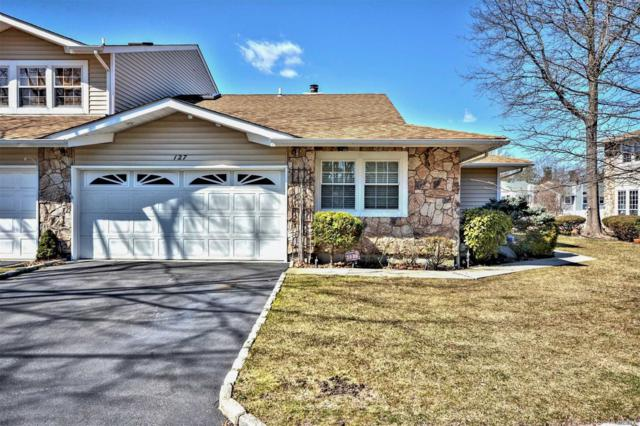 127 Colony Dr, Holbrook, NY 11741 (MLS #3109471) :: Signature Premier Properties
