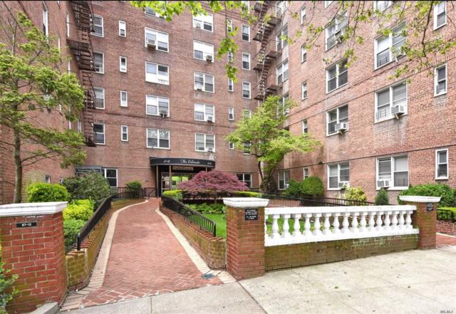 67-12 Yellowstone Blvd E7, Forest Hills, NY 11375 (MLS #3110011) :: Shares of New York