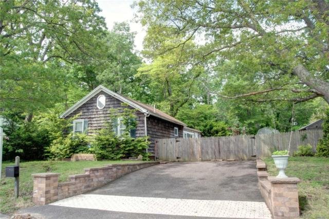143 Friendship Dr, Rocky Point, NY 11778 (MLS #3113983) :: Signature Premier Properties