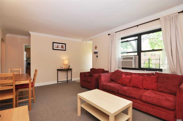 220-24 73rd Ave Lower, Bayside, NY 11364 (MLS #3122744) :: Shares of New York