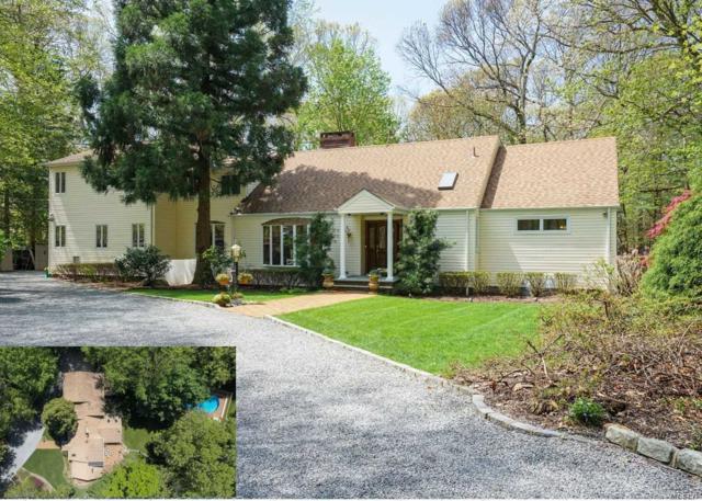 2 Laurel Hill Path, Nissequogue, NY 11780 (MLS #3125408) :: Signature Premier Properties