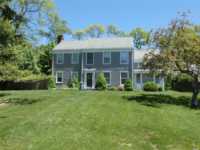 37 Little Bay Rd, Wading River, NY 11792 (MLS #3131706) :: Netter Real Estate