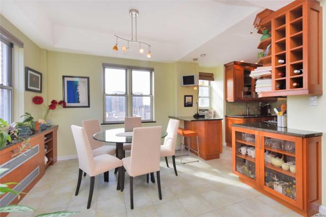 69-10 108 St 9O, Forest Hills, NY 11375 (MLS #3135799) :: Shares of New York