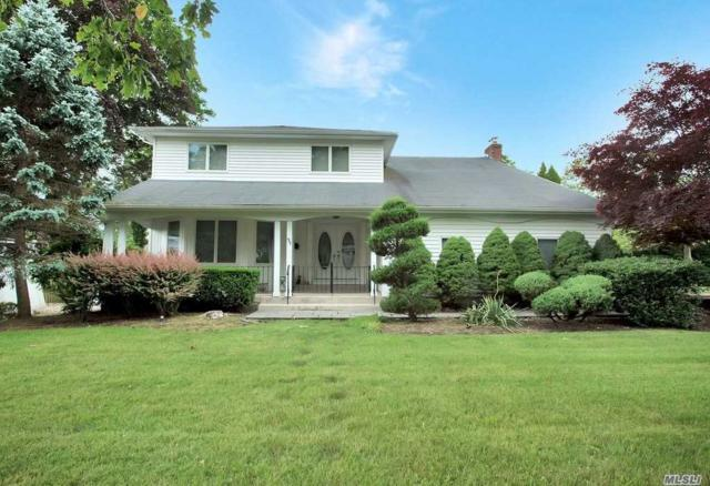 35 Dryden Way, Commack, NY 11725 (MLS #3136981) :: Signature Premier Properties