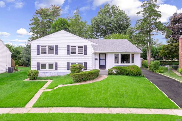 8 London Rd, Syosset, NY 11791 (MLS #3138422) :: Netter Real Estate