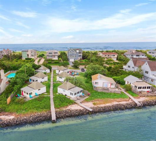 496 Dune Rd, Westhampton Bch, NY 11978 (MLS #3138517) :: The Lenard Team