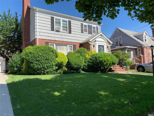 137-10 Francis Lewis Blvd, Laurelton, NY 11413 (MLS #3141076) :: RE/MAX Edge