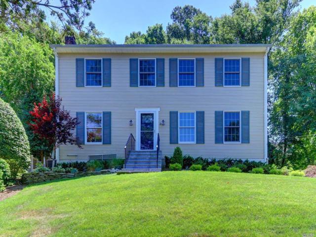 4 Fransal Ct, Northport, NY 11768 (MLS #3147391) :: Signature Premier Properties