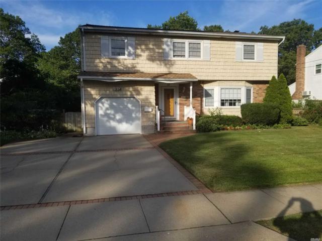 27 Paul Ct, N. Babylon, NY 11703 (MLS #3147484) :: Netter Real Estate