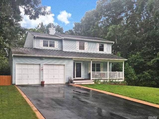 6 Beatrice Ct, Manorville, NY 11949 (MLS #3153998) :: Netter Real Estate