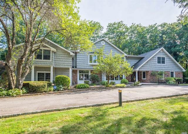 35 Cedarfield Rd, Laurel Hollow, NY 11791 (MLS #3156359) :: Signature Premier Properties