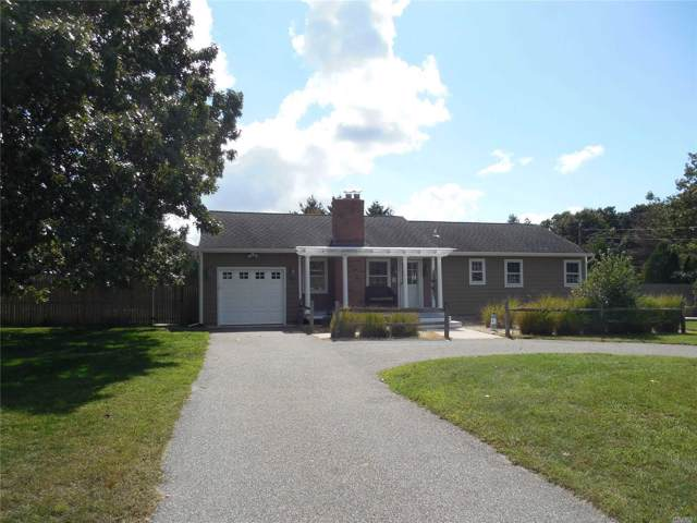 9 Jefferson Ave, Hampton Bays, NY 11946 (MLS #3161824) :: Netter Real Estate