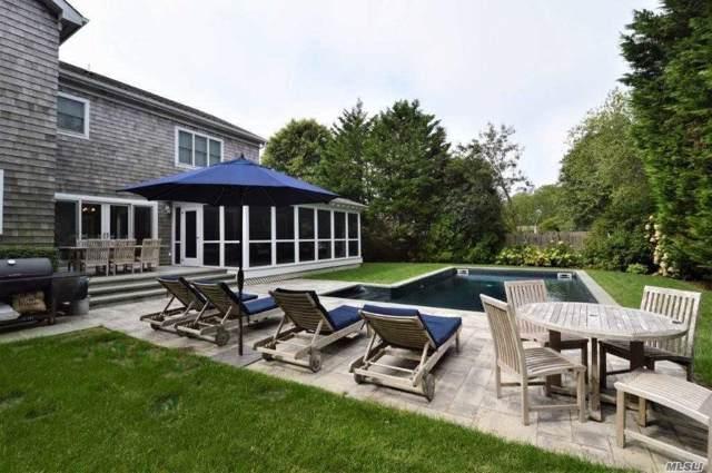 4 Bayview Dr, Westhampton, NY 11977 (MLS #3163803) :: Signature Premier Properties