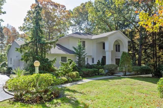 14 Parkwood Ln, Dix Hills, NY 11746 (MLS #3173552) :: Signature Premier Properties