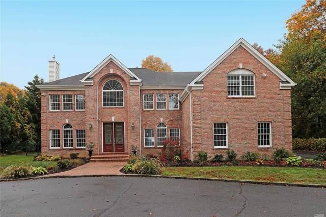 318 Syosset Woodbury Rd, Woodbury, NY 11797 (MLS #3175536) :: Signature Premier Properties