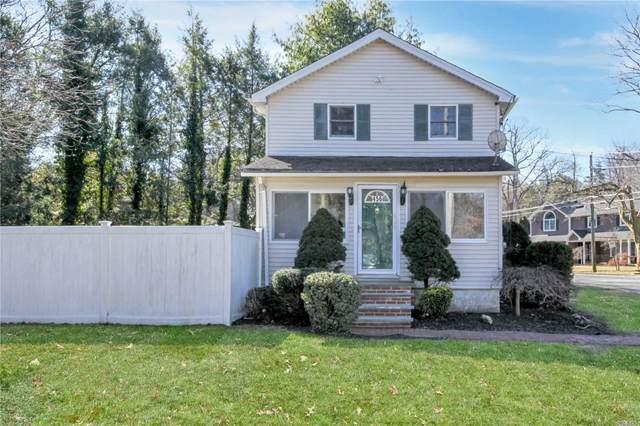 456 Half Hollow Rd, Dix Hills, NY 11746 (MLS #3200095) :: Signature Premier Properties