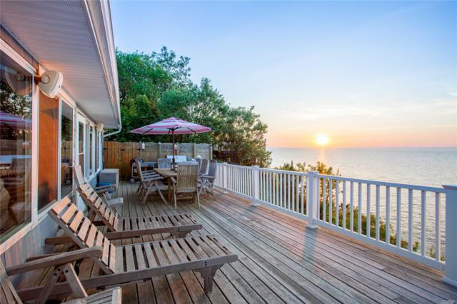 24 Beach Hill Dr, Baiting Hollow, NY 11933 (MLS #2972102) :: Netter Real Estate