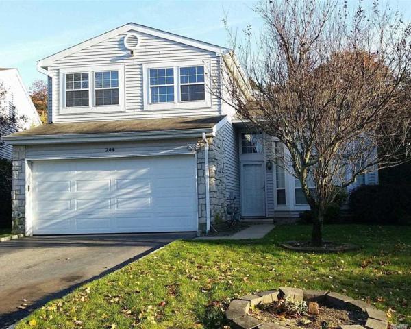 244 E Fairfield Dr, Holbrook, NY 11741 (MLS #2994729) :: Keller Williams Homes & Estates