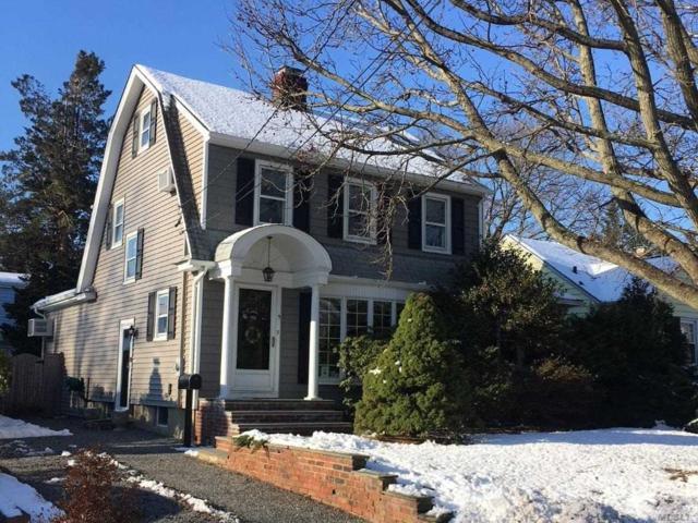 9 Dawes Ave, Syosset, NY 11791 (MLS #3014186) :: Netter Real Estate