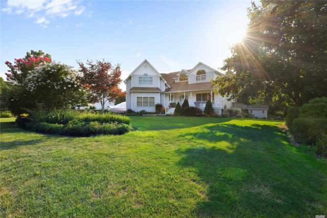 16 Egret Way, Center Moriches, NY 11934 (MLS #3018969) :: Shares of New York