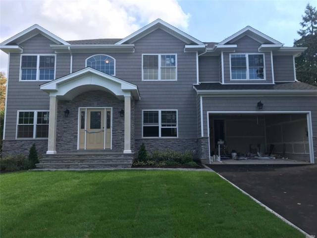 18 Delaware Ave, Jericho, NY 11753 (MLS #3022701) :: The Lenard Team