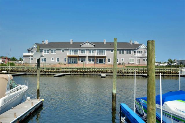 61 Ocean Watch Ct #61, Freeport, NY 11520 (MLS #3024121) :: Netter Real Estate