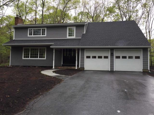 10 Trout Ponds Ct, Brookhaven, NY 11719 (MLS #3030960) :: Netter Real Estate