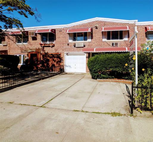 2661 E. 6th St, Brooklyn, NY 11235 (MLS #3036075) :: Netter Real Estate