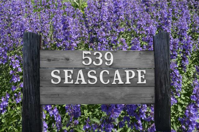 539 Dune, Westhampton, NY 11977 (MLS #3057687) :: Netter Real Estate