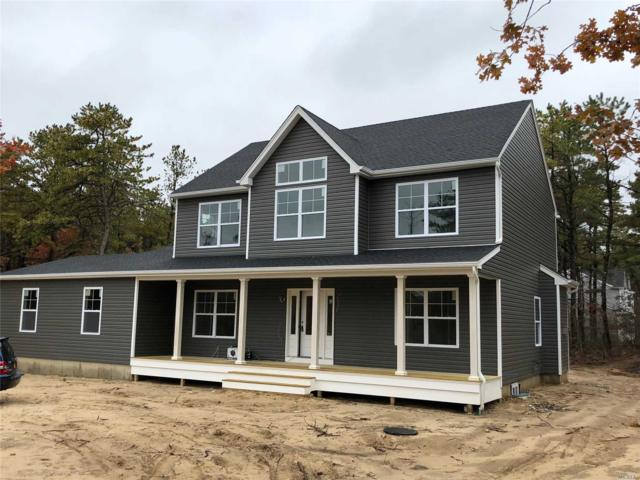 N/C Gull Dip Rd, Ridge, NY 11961 (MLS #3066186) :: The Lenard Team