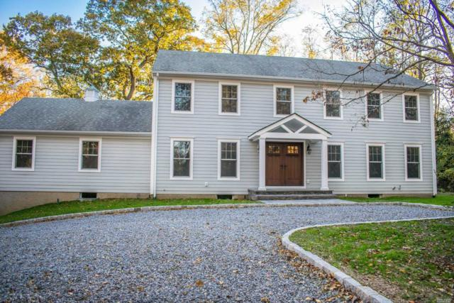 5 Short Path, Nissequogue, NY 11780 (MLS #3067067) :: Netter Real Estate