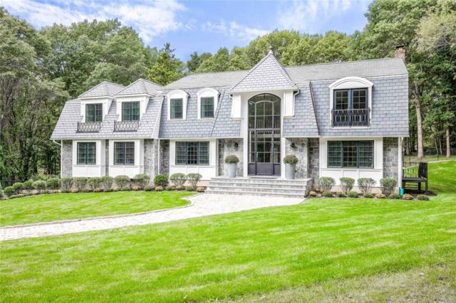 1698 Route 25A, Laurel Hollow, NY 11791 (MLS #3068932) :: Signature Premier Properties