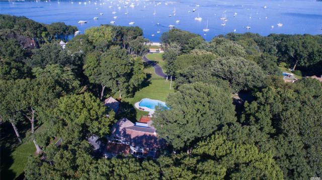 15 Heather Ln, Lloyd Harbor, NY 11743 (MLS #3072648) :: Signature Premier Properties