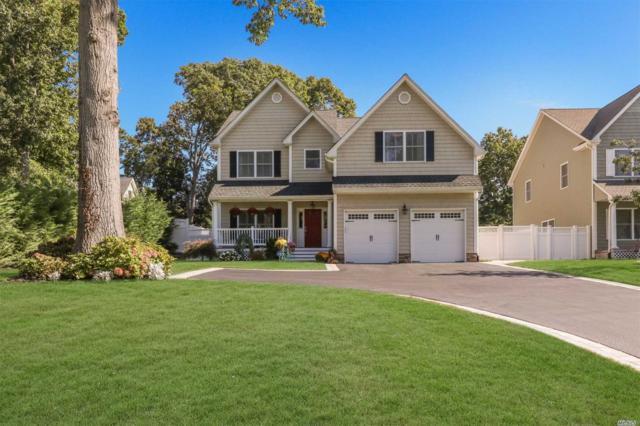 39 Harrison Dr, Northport, NY 11768 (MLS #3073871) :: Signature Premier Properties