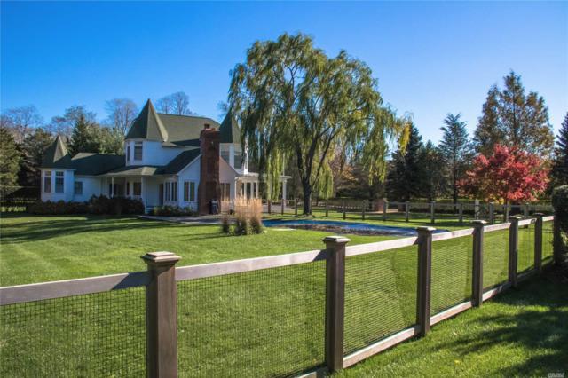 2 Bonnie Ln, Shelter Island, NY 11964 (MLS #3080062) :: Netter Real Estate