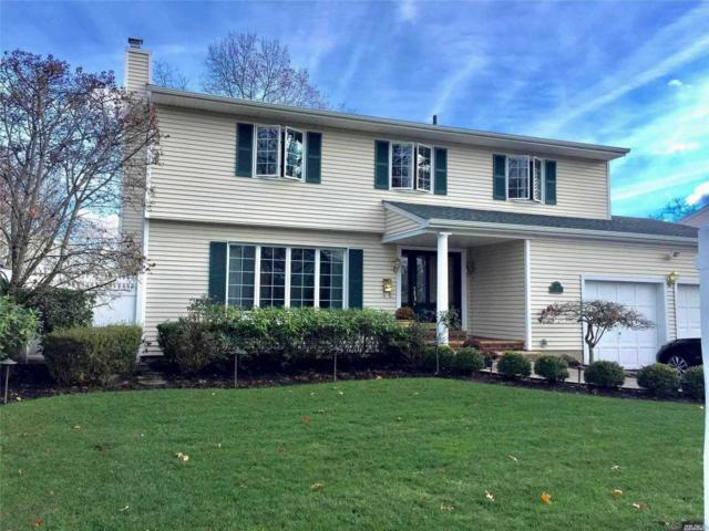 17 Lamarr Ave, Melville, NY 11747 (MLS #3081764) :: Keller Williams Points North