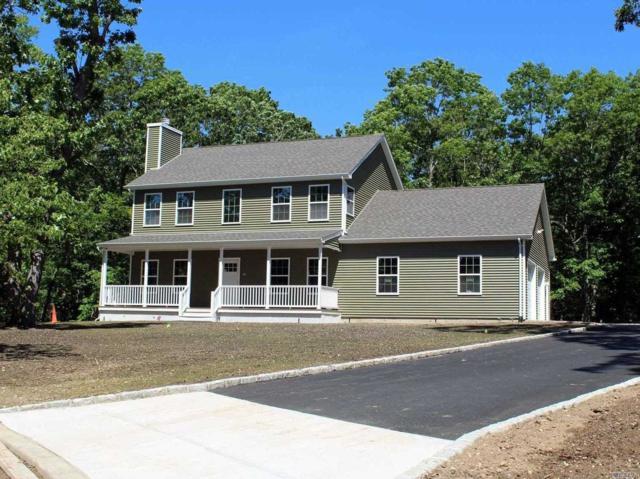 3 Aj Ct, Riverhead, NY 11901 (MLS #3092038) :: Netter Real Estate