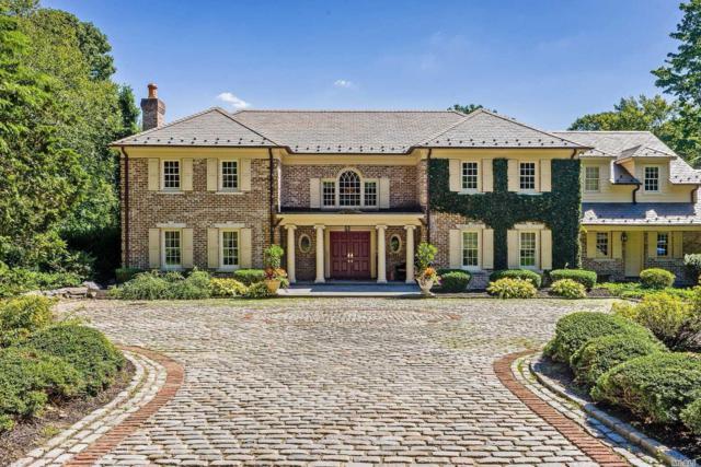 37 Wellington Rd, Matinecock, NY 11560 (MLS #3107614) :: Signature Premier Properties