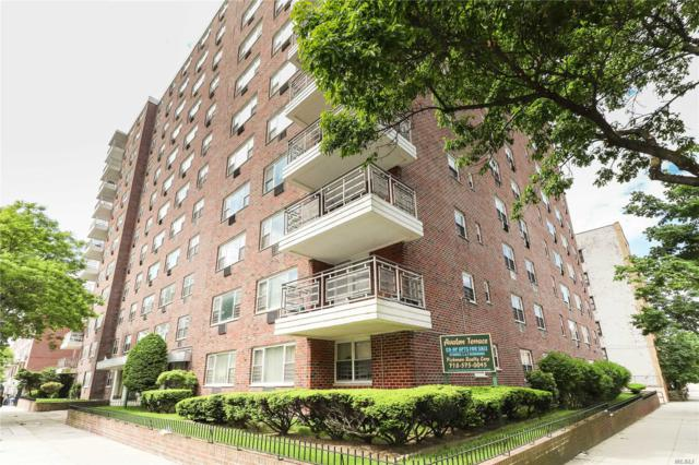 89-00 170th St 8H, Jamaica, NY 11432 (MLS #3128466) :: Shares of New York